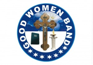 good women logo