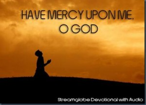 mercy prayer pic